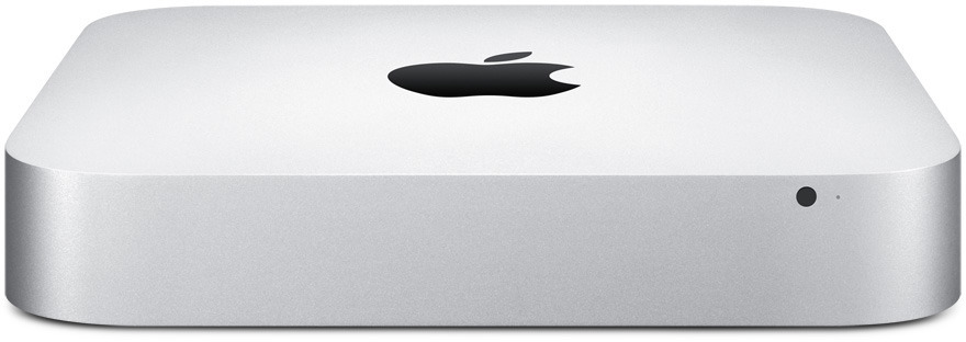 Компьютер Apple Mac mini MGEN2RU/A (i5/ 2,6 ГГц/ RAM 8 Гб/ HDD 1 Тб)