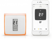 Термостат Netatmo Smart Thermostat