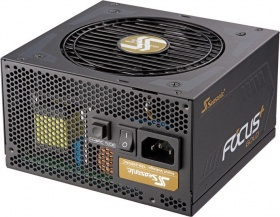 Блок питания Sea Sonic Electronics FOCUS Plus Gold 750W