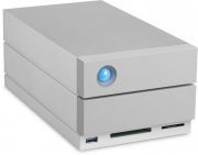 Внешний HDD Lacie 2big Dock Thunderbolt 3 16 ТБ