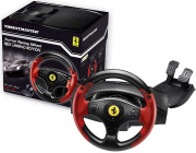 Руль Thrustmaster Ferrari Racing Wheel Red Legend Edition (Уцененный)