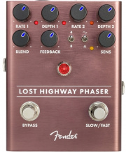 Fender Педаль Lost Highway Phaser