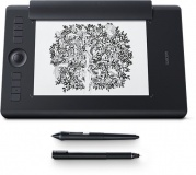 WACOM Intuos Pro Medium Paper Edition (PTH-660P)