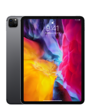 Apple iPad Pro 11 (2020) 128Gb Wi-Fi + Cellular