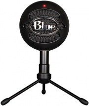 USB микрофон Blue Snowball iCE Black