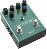 Fender Педаль Bubbler Analog Chorus