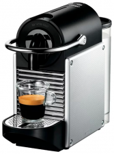 Кофемашина Nespresso C61 Pixie Electric