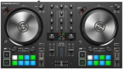 DJ-контроллер Native Instruments TRAKTOR KONTROL S2 MK3