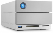 Внешний HDD Lacie 2big Dock Thunderbolt 3 28 ТБ