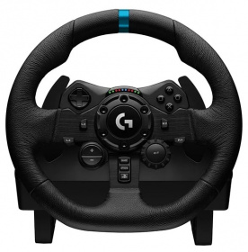 Руль Logitech G G923 TRUEFORCE PS4