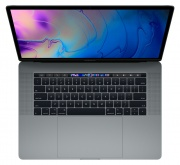 Ноутбук Apple MacBook Pro 15 with Retina display Mid 2018 (MR942)