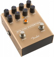 Fender Педаль MTG Tube Distortion